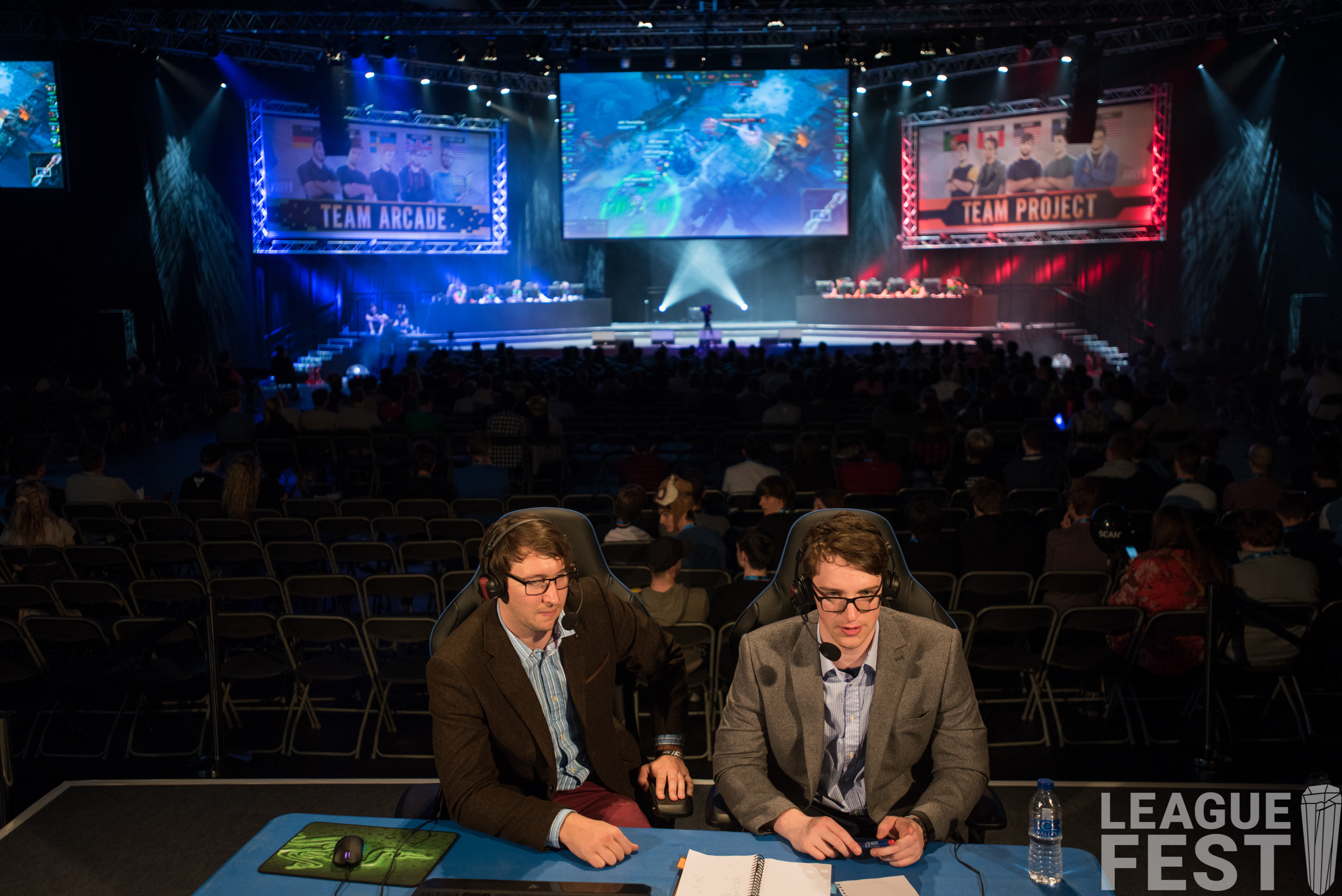 Avolites Powers Lighting And Video At Uk S Biggest Ever
