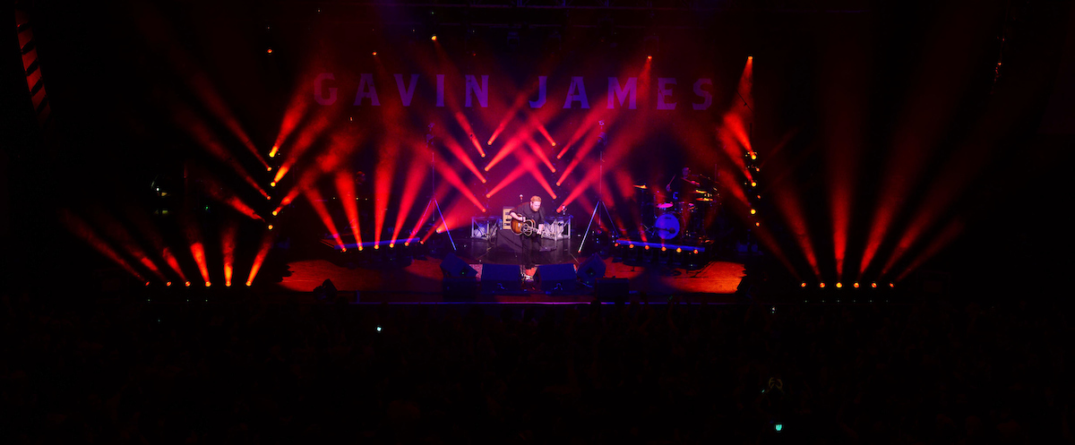 Ireland's National Event Centre upgrades to an Avolites Arena