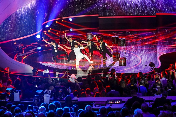 Avolites delivers integrated control system for Junior Eurovision Song Contest 2016