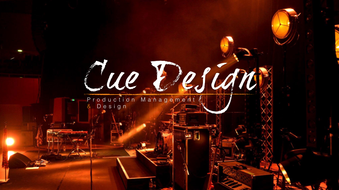 Avolites Case Studies - Cue Design