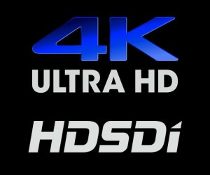 HD SDI Ultra HD